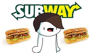My Subway Experience