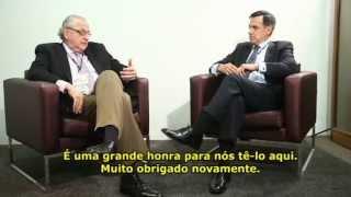 Gastrão 40 anos | Entrevista com José G. Guillem (Memorial Sloan-Kettering Cancer Center)
