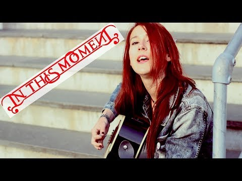 In This Moment - Roots (cover by Sandra Szabo)