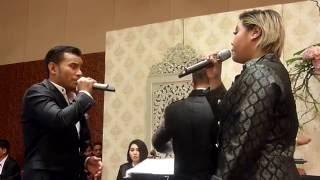 Video Refita Mega feat Judika - Sampai Akhir download MP3, 3GP, MP4, WEBM, AVI, FLV November 2017