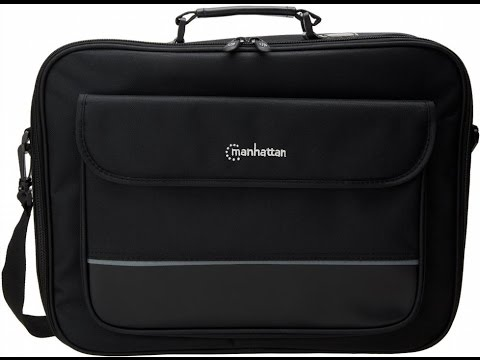 Manhattan 421560 Notebook Briefcase