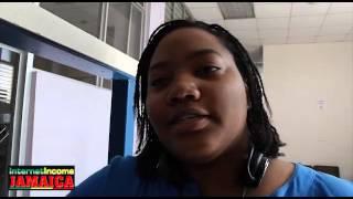 Internet Income Jamaica Testimonial
