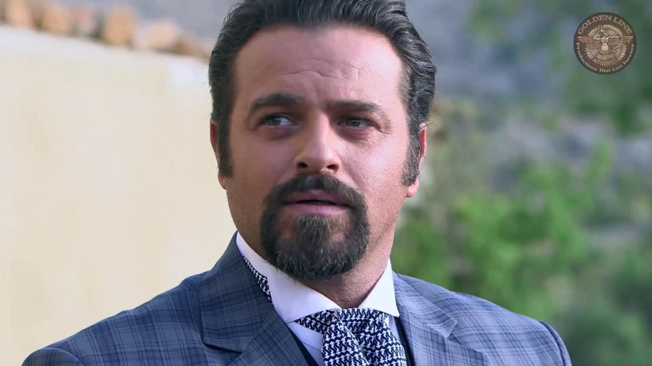عودة كريم لياخذ ابنه  -مقطع من مسلسل الخاتون- الجزء 2-الحلقة31