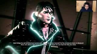 Saints Row IV: Ep. 11 - TRON BIKES!