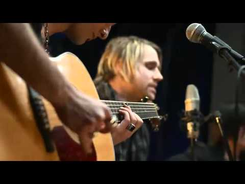 My Darkest Days Porn Star Dancing Acoustic