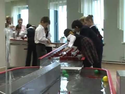 ILAET Schools of the Future - Moscow 2030 #01