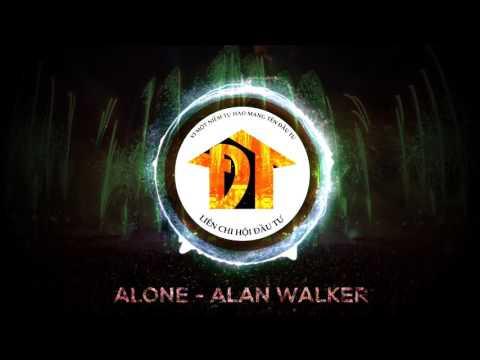 Alone -  Alan Walker