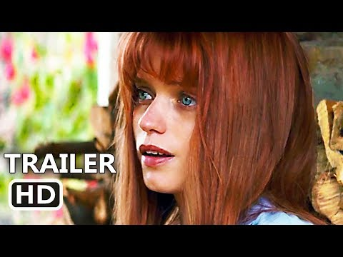 ELIZABETH HARVEST   2018 Abbey Lee, Carla Gugino Movie HD
