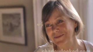 EXCLUSIVE INTERVIEW TEASER: Jenny Agutter talks