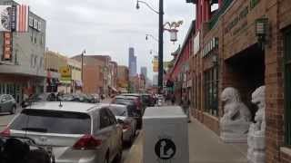 Chicago Chinatown Preview (Chicago, Illinois)