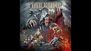 Powerwolf - Sacrament of Sin [Full Album] HD