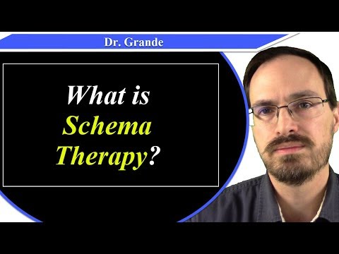 "Thumbnail for the embedded element ""What is Schema Therapy?"""