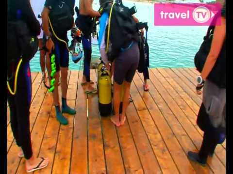Travel TV - Cape Verde - Activities