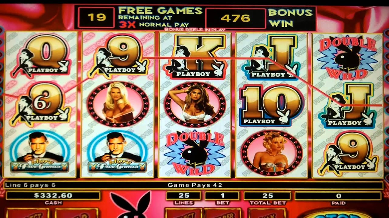 Free bally slots playboy free casino games doc american roulette