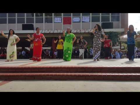 Lakewood PI Girls 2016