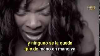 Buika - La Falsa Moneda (Official CantoYo Video)