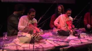 Saudha presents Indian classical Music Festival in Leeds 2013