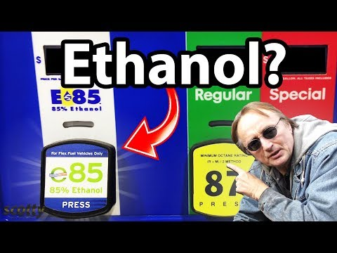 Ethanol vs Gasoline - Which Type of Fuel is Best for Your Ca