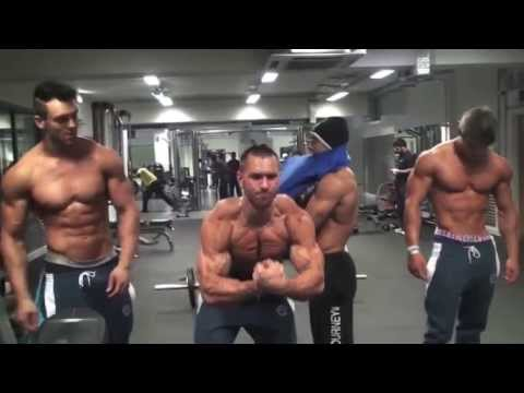 aesthetic natural bodybuilding motivation  new generation