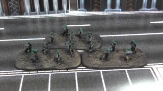 UCM Tips & Tactics Part 5: Infantry - Blue Table Painting