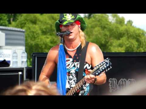 Something To Believe In - Bret Michaels