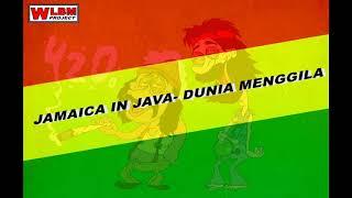 Lagu Reggae Terbaru || Jamaica In Java - Dunia Menggila (Official Music Direct)