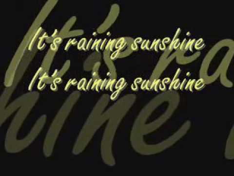 Miranda Cosgrove - Raining Sunshine w/ Lyrics
