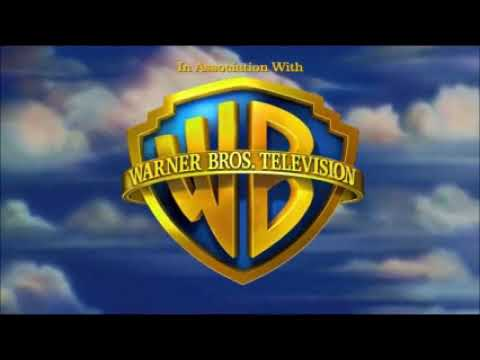 Warner Bros. Television Logos (2018; With Own New Musical Theme From 2019)