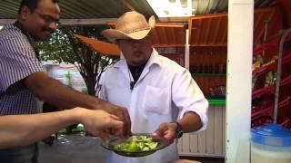MX - México City - Como tomar tequila, no México 2014 05