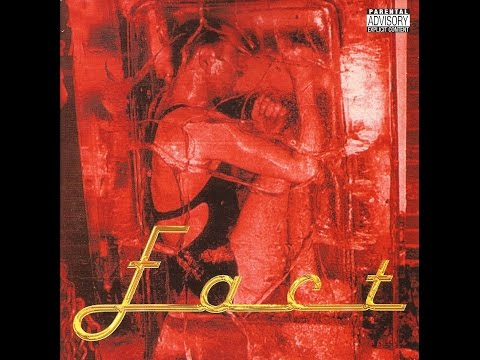 Fact (1998) [Full Album] (Latvian Hip-Hop)
