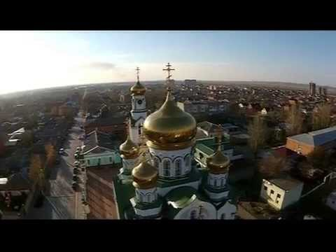 Храм. г. Батайск.