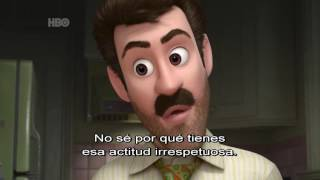 Inside Out | Trailer