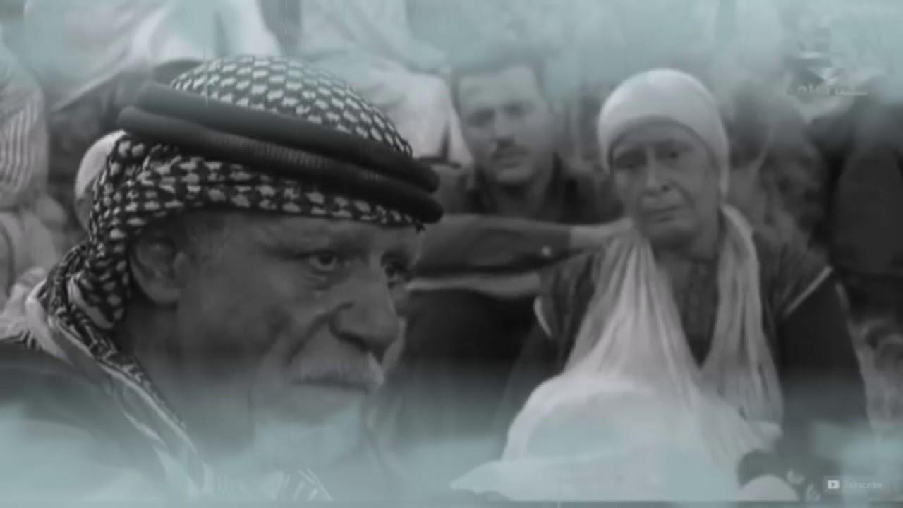 التغريبة الفلسطينية خالد تاجا