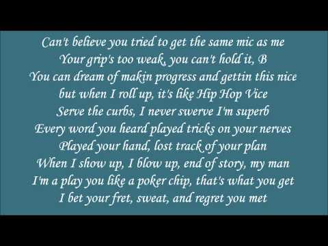 Jingle Baby- LL Cool J with lyrics