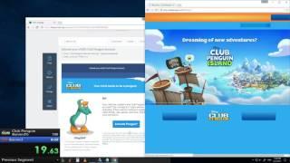 wr club penguin banned 37 37 read desc