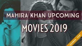 Mahira Khan 2 Big Upcoming Projects | Mahira Khan Pakistani Movies | Lollywood Films