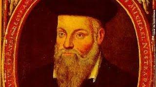 False Nostradamus Prophecies