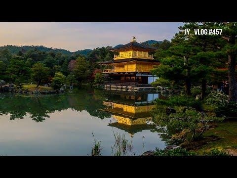 One Day Autumn Tour of Kyoto #TIJ