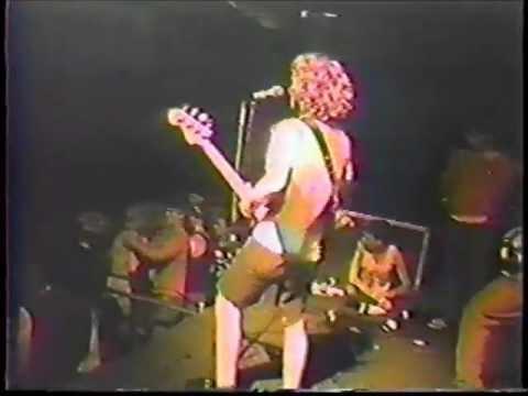 COC- Live 1986- Intervention
