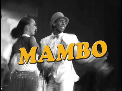 Mambo : Let's Dance !