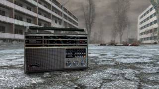 Call of Pripyat Complete - Official Trailer