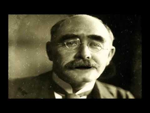 poem modern machinery by rudyard kipling