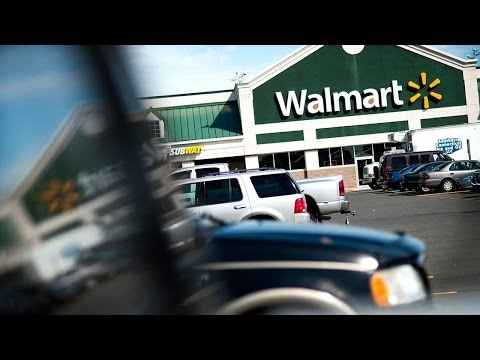 Here Is the Latest on Walmart's Dispute With Visa in Canada