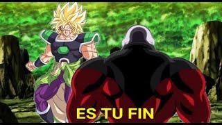 ¿QHPS Goku era traicionado por sus amigos y era enviado al universo 6? Parte 18 | Misa Ultra DBS