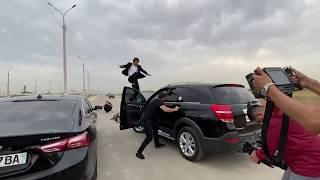 Istedotli aktyor Yigit Ali Kanizaning video klipida
