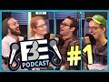 watch he video of FBE PODCAST #1 | React Auditions? VidCon? Related Cast Members?