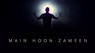 Anand Bhaskar Collective | Main Hoon Zameen (Official Music Video) | Hindi Rock