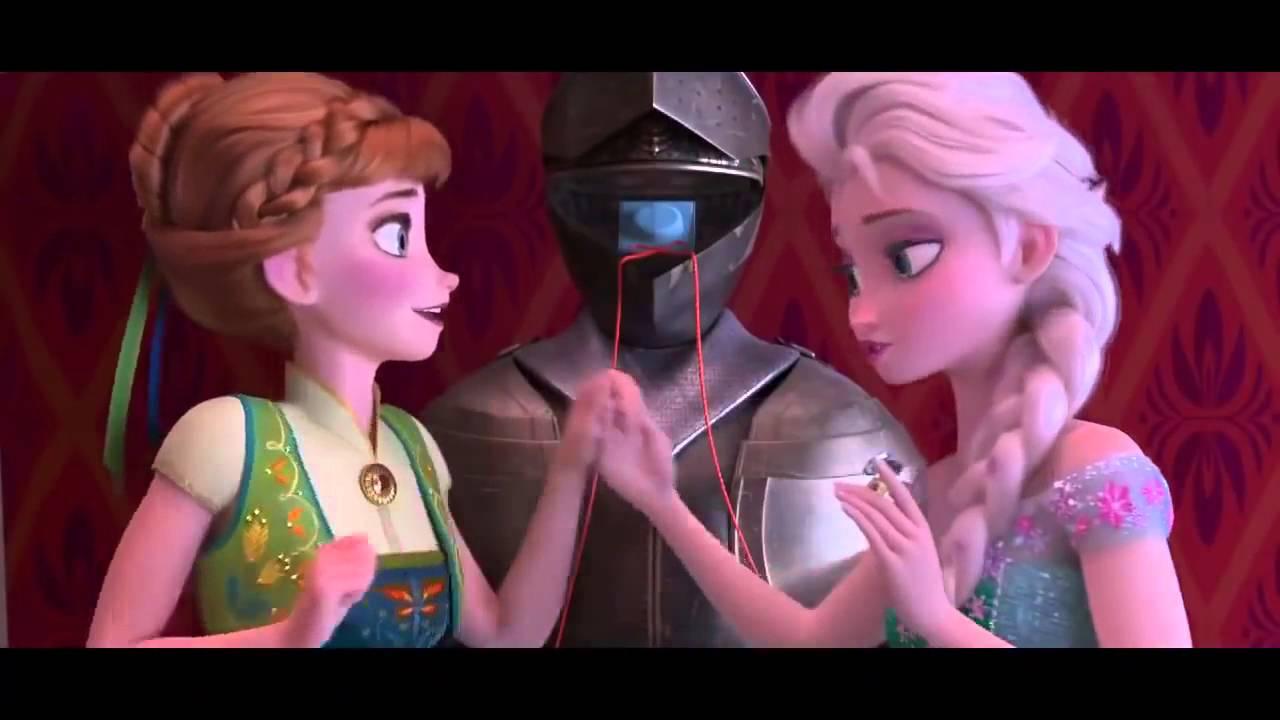 Download Frozen Fever - Part 1 HD