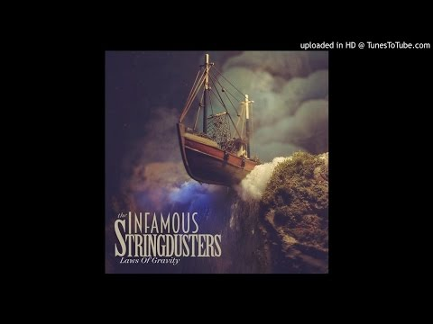 The Infamous Stringdusters  1901 A Canyon Odyssey