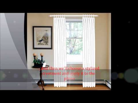 Window Dressings of New Hampshire uses the ultimate window design tool